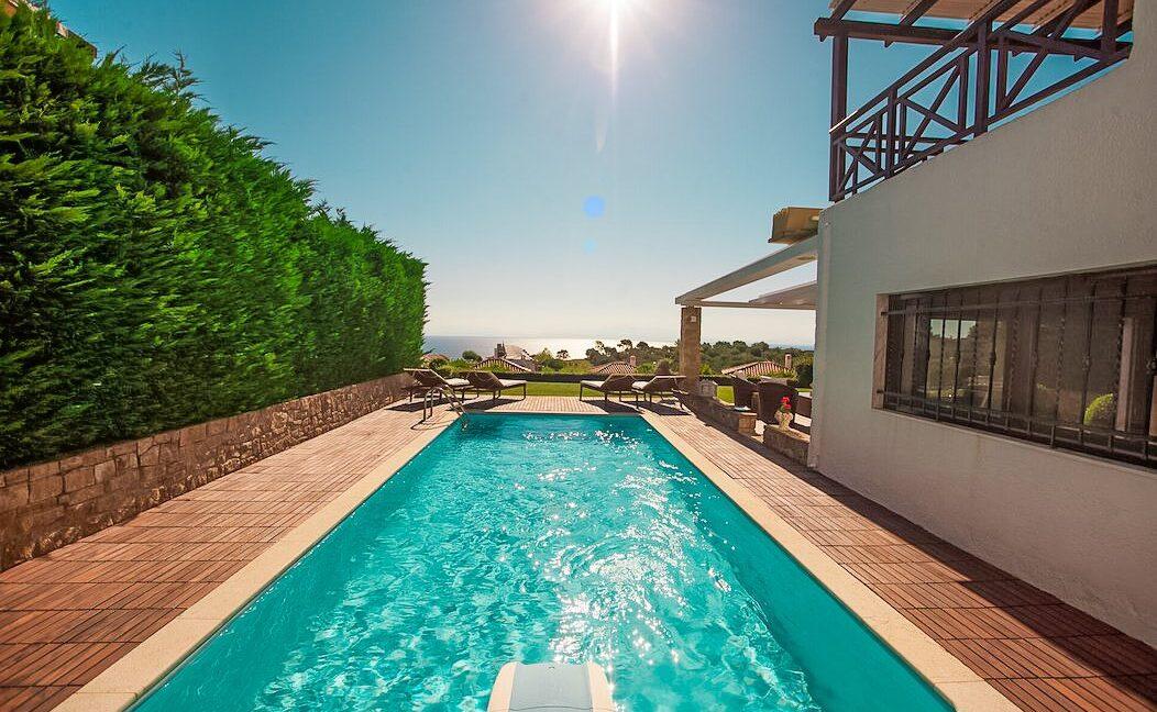 Villa at Elani Halkidiki, Halkidiki properties