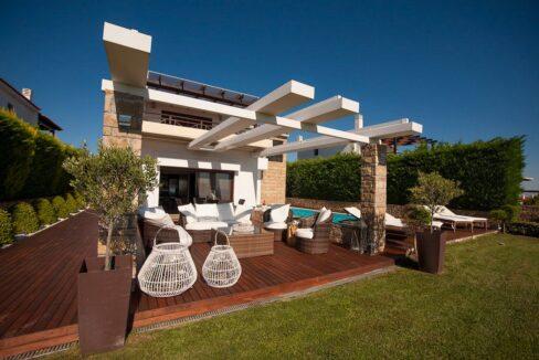Villa at Elani Halkidiki, Halkidiki properties 2