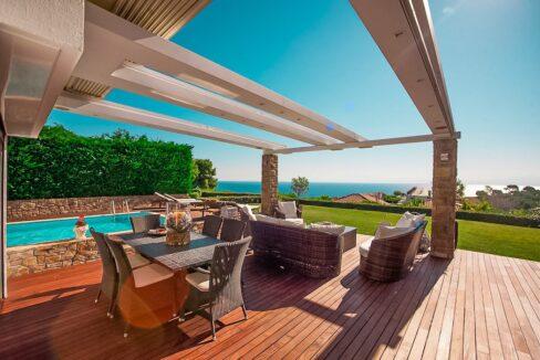 Villa at Elani Halkidiki, Halkidiki properties 21