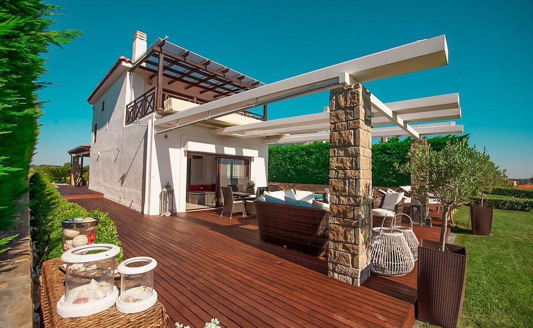 Villa at Elani Halkidiki, Halkidiki properties 22