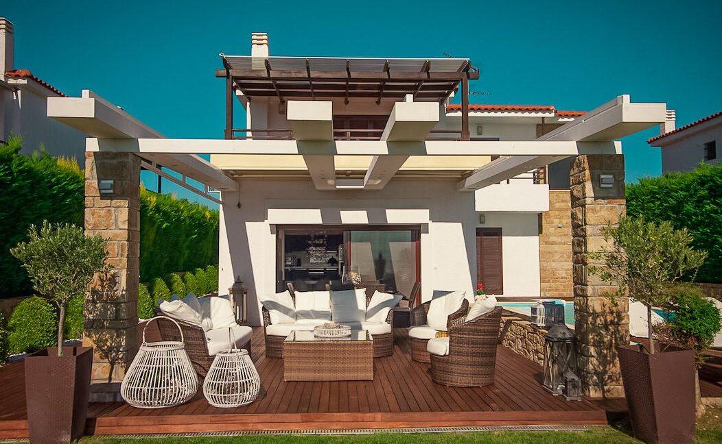 Villa at Elani Halkidiki, Halkidiki properties 23