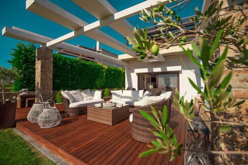 Villa at Elani Halkidiki, Halkidiki properties 24