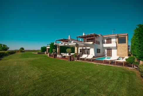 Villa at Elani Halkidiki, Halkidiki properties 3