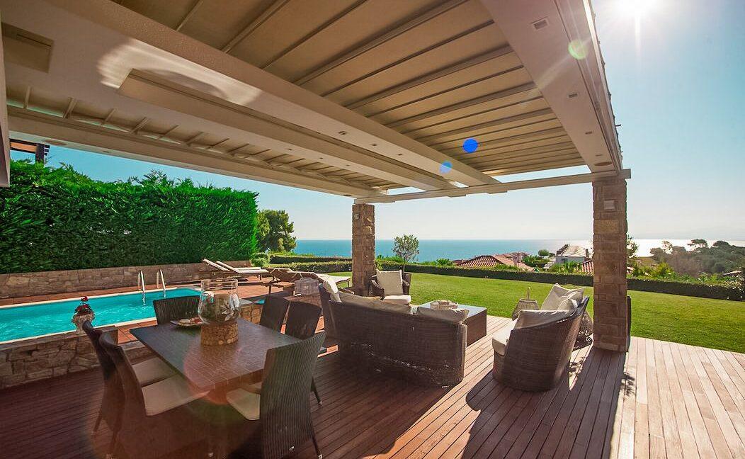 Villa at Elani Halkidiki, Halkidiki properties 7