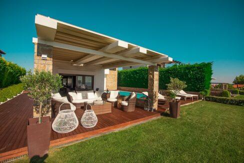 Villa at Elani Halkidiki, Halkidiki properties 8