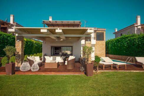 Villa at Elani Halkidiki, Halkidiki properties 9