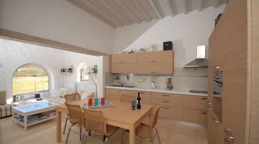Villa in Ftelia Mykonos with 3 BDR 10