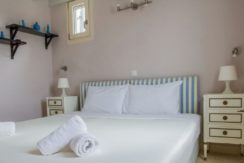 Villa in Ftelia Mykonos with 3 BDR 12