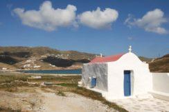 Villa in Ftelia Mykonos with 3 BDR 15