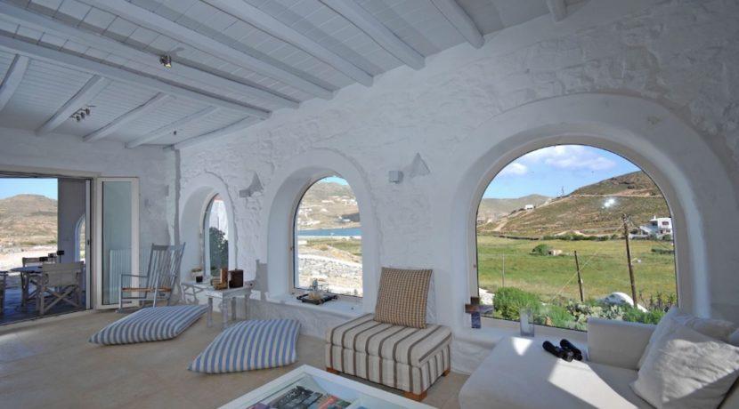 Villa in Ftelia Mykonos with 3 BDR 5