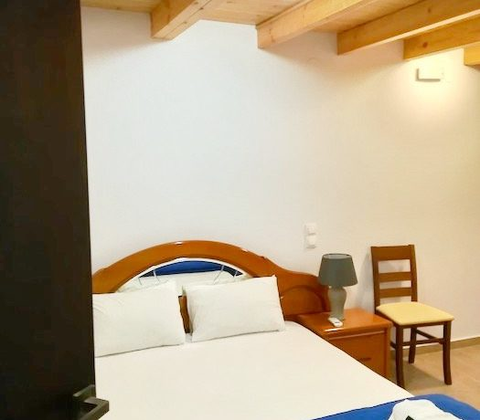 18th century restored guest house in Chania Old Town 11