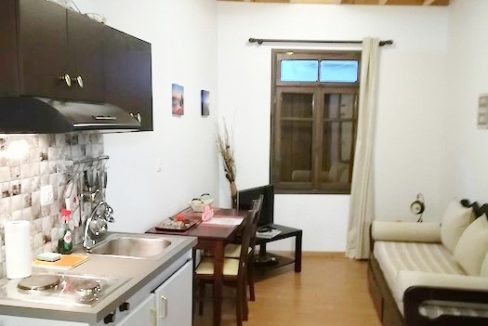 18th century restored guest house in Chania Old Town 16