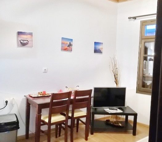 18th century restored guest house in Chania Old Town 18