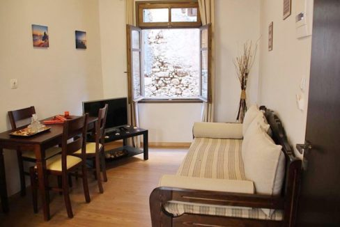 18th century restored guest house in Chania Old Town 2