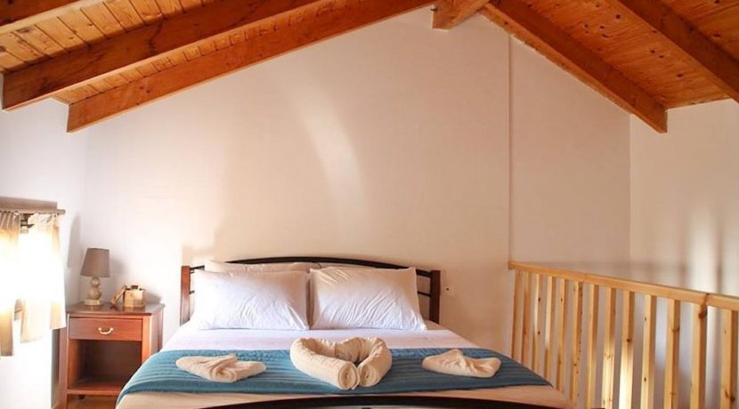18th century restored guest house in Chania Old Town 4