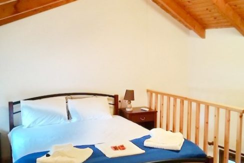 18th century restored guest house in Chania Old Town 5