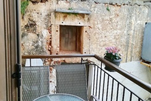 18th century restored guest house in Chania Old Town 8