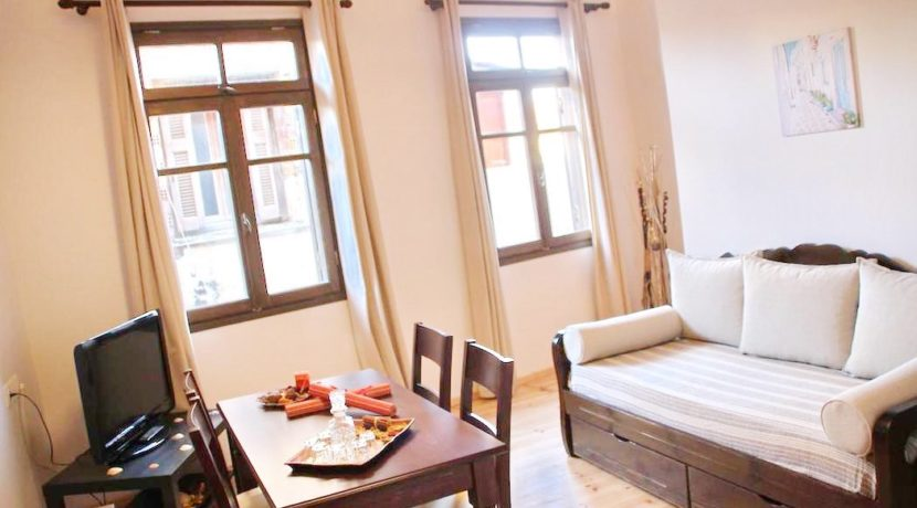 18th century restored guest house in Chania Old Town b2