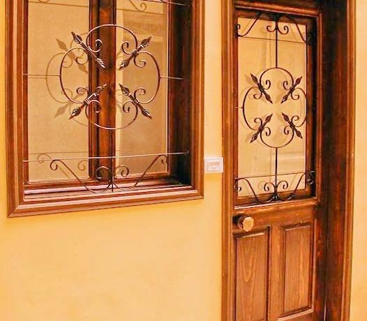18th century restored guest house in Chania Old Town b4