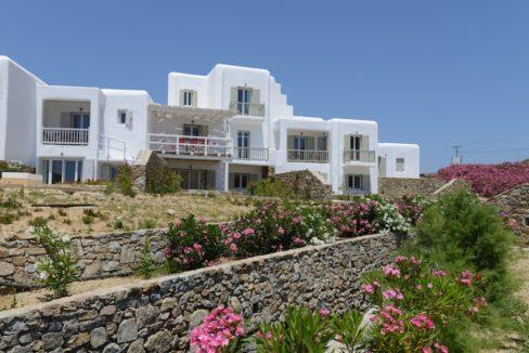 4 bedroom semi-detached house for sale Mykonos 1