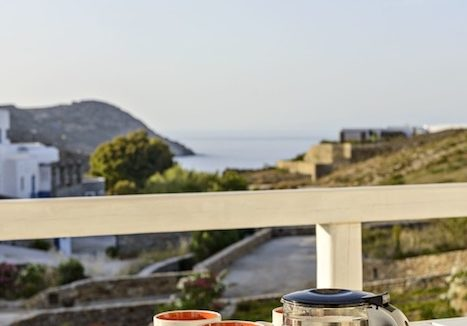 4 bedroom semi-detached house for sale Mykonos 11