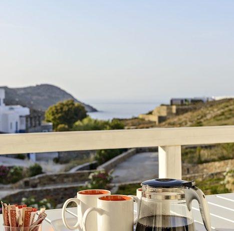 4 bedroom semi-detached house for sale Mykonos 11