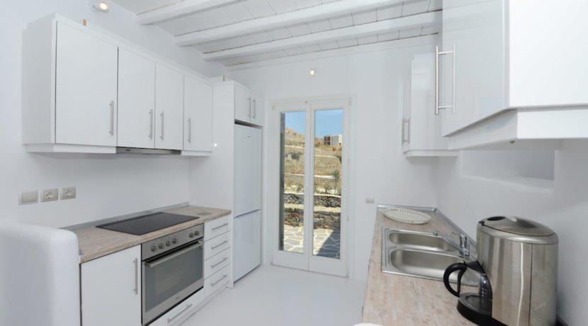 4 bedroom semi-detached house for sale Mykonos 3