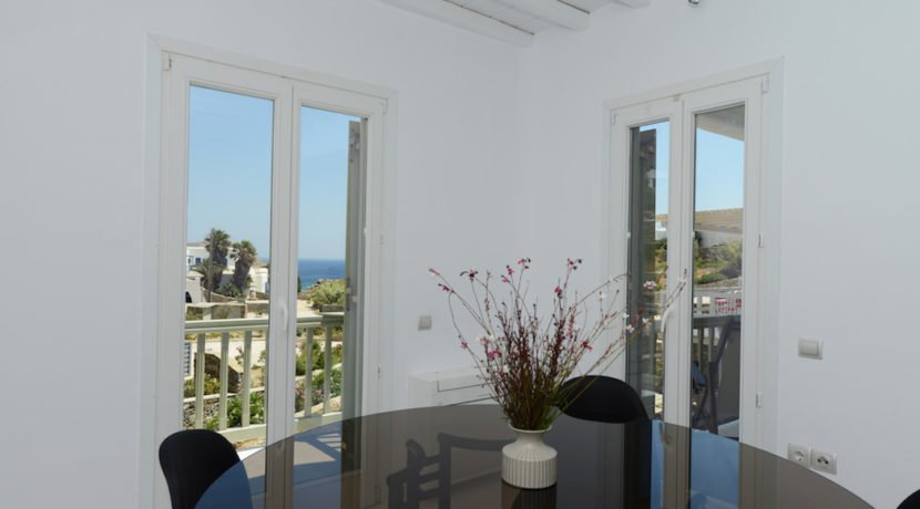 4 bedroom semi-detached house for sale Mykonos 5