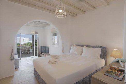 7 BDR Mykonos Villa for Sale 10