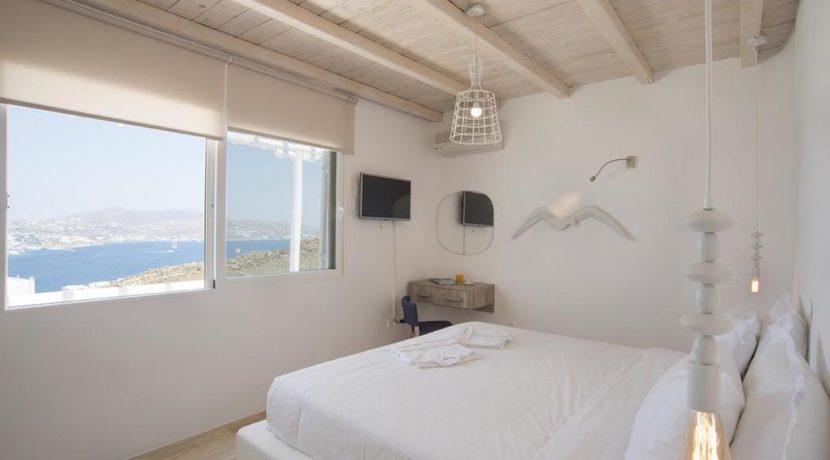 7 BDR Mykonos Villa for Sale 11
