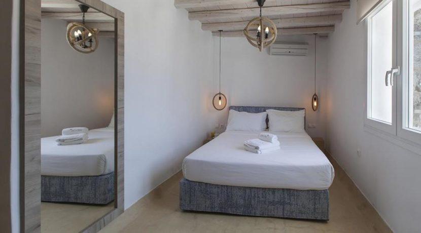 7 BDR Mykonos Villa for Sale 12