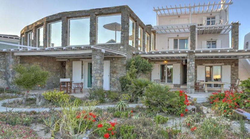 7 BDR Mykonos Villa for Sale 3