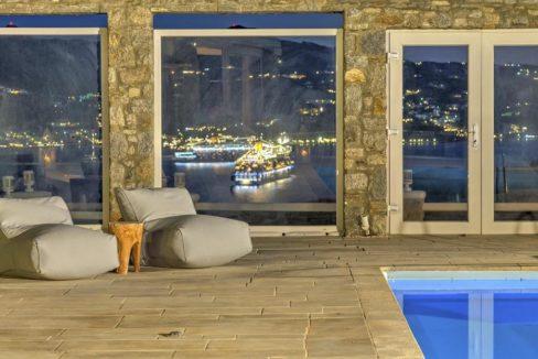 7 BDR Mykonos Villa for Sale 4
