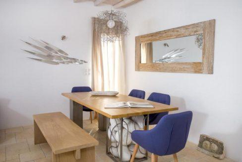 7 BDR Mykonos Villa for Sale 6