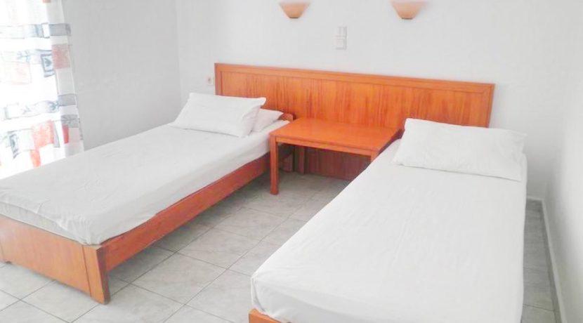 Beach Front Hotel For Sale Crete 4
