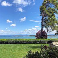 Beachfront Villa Greece Sithonia Halkidiki