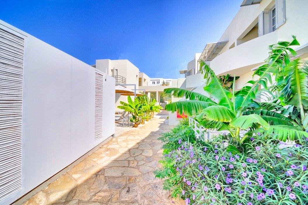 Boutique hotel for Sale Elounda Crete