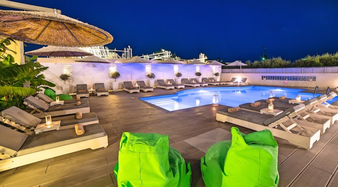 Boutique hotel for Sale Elounda Crete