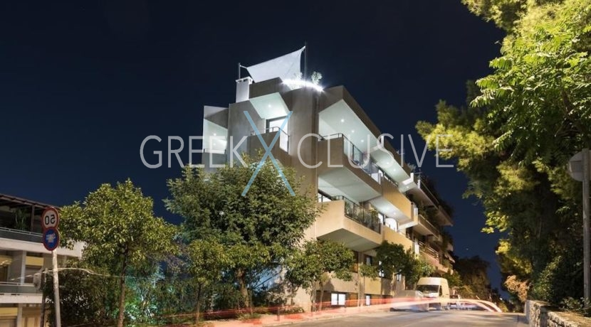 Building of 9 Airbnb Apartments for Sale in Athens