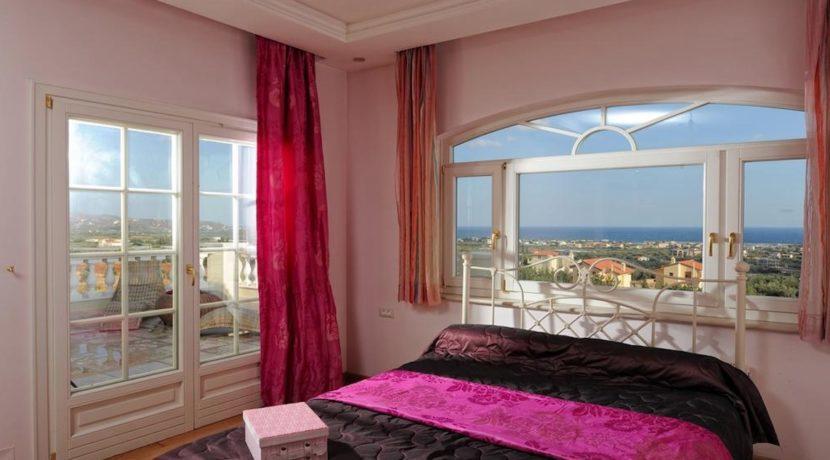 Elegant villa at Malia Crete 11