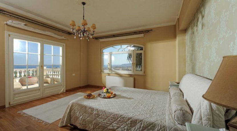 Elegant villa at Malia Crete 14