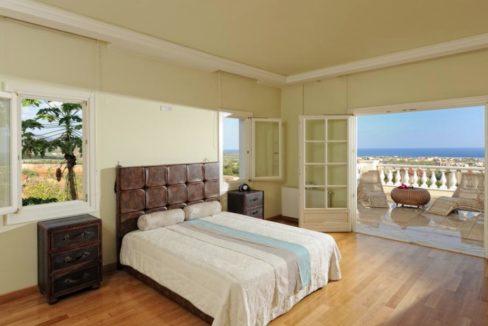 Elegant villa at Malia Crete 16
