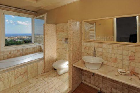 Elegant villa at Malia Crete 17