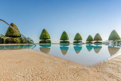 Elegant villa at Malia Crete 24