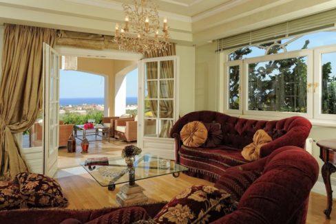Elegant villa at Malia Crete 7