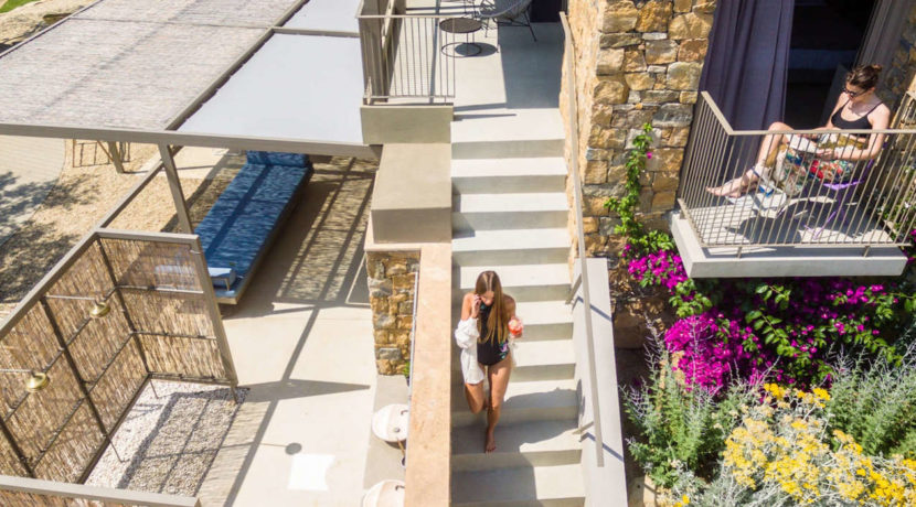 Excellent Seafront Villa at Sithonia 14