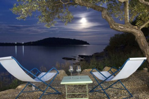 Excellent Seafront Villa at Sithonia 22