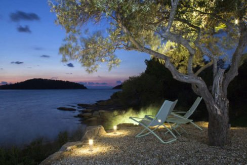 Excellent Seafront Villa at Sithonia 28