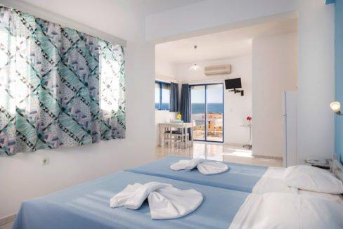 Hotel for sale in Akrotiri Chania Crete 1