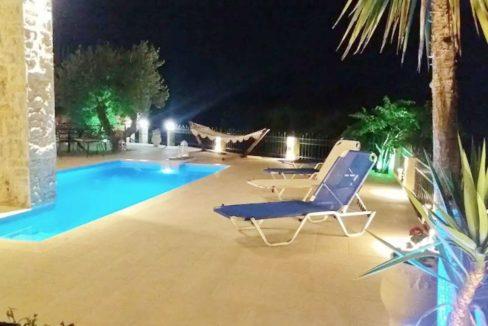 House for sale at Chanioti Kassandra Halkidiki 10